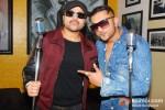 Himesh Reshammiya And Honey Singh Record 'Lonely Remix' Song