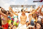 Hot hunk John Abraham flaunts his hot muscles in 'Party On My Mind' song