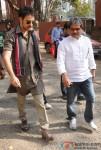 Imran Khan and Vishal Bhardwaj Promote Matru Ki Bijlee Ka Mandola