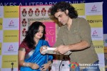 Imtiaz Ali launches Chandrima Pal's first novel 'A Song For I' Pic 1