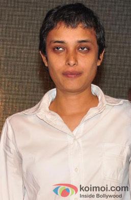 Reema Kagti at an event