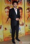 Irrfan Khan At Premiere of 'Life Of Pi'
