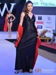 Isha Sharwani Walks For James Ferreira At India Resort Fashion Week 2012 Pic 1