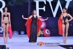Isha Sharwani Walks For James Ferreira At India Resort Fashion Week 2012 Pic 6