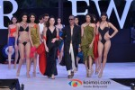 Isha Sharwani Walks For James Ferreira At India Resort Fashion Week 2012 Pic 5