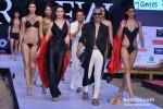Isha Sharwani Walks For James Ferreira At India Resort Fashion Week 2012 Pic 8