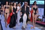 Isha Sharwani Walks For James Ferreira At India Resort Fashion Week 2012 Pic 9