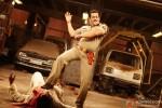 It seems Salman Khan enjoys his fight scenes in Dabangg 2 Movie Stills