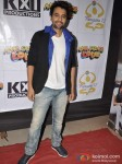 Jackky Bhagnani Promoting Ajab Gazabb Love Movie At NM College Pic 1