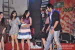 Jackky Bhagnani Promoting Ajab Gazabb Love Movie At NM College Pic 5