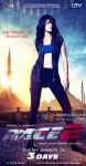 Jacqueline Fernandez In Race 2 Movie Poster