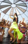Jacqueline Fernandez shakes her leg on 'Party On My Mind' Song in Race 2 Movie Stills
