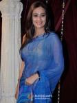 Jasveer Kaur Walk The Red Carpet Of Zee Rishtey Awards