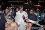 Jaya Bachchan And Amitabh Bachchan In Nandita Das' Play At Prithvi Theatre