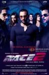 John Abraham, Deepika Padukone, Saif Ali Khan, Ameesha Patel, Jacqueline Fernandez and Anil Kapoor In Race 2 Movie Poster