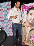 John Abraham Launches People Magazine's Special Issue Pic 9