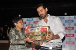 John Abraham Launches People Magazine's Special Issue Pic 3