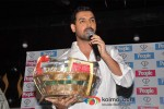 John Abraham Launches People Magazine's Special Issue Pic 4