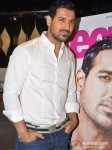 John Abraham Launches People Magazine's Special Issue Pic 10