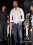 John Abraham Launches People Magazine's Special Issue Pic 2