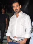 John Abraham Launches People Magazine's Special Issue Pic 1
