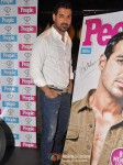 John Abraham Launches People Magazine's Special Issue Pic 8