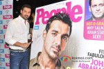 John Abraham Launches People Magazine's Special Issue Pic 6