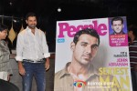 John Abraham Launches People Magazine's Special Issue Pic 7