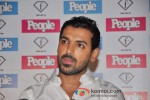 John Abraham Launches People Magazine's Special Issue Pic 5