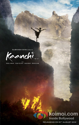 Kaanchi Movie Poster
