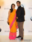 Kajol Graces Manish Malhotra's Festivel Line Show