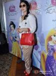 Kajol Graces The Launch Of 'Disney Princess Academy'