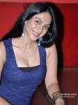 Kalpana Pandit At Music Launch of Movie 'Four Two Ka One' Pic 2