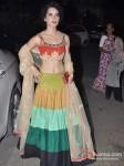 Kangana Ranaut At Ekta Kapoor's Diwali Bash Pic 2