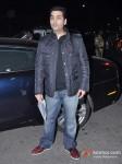 Karan Johar leaves for Marrakech International Film Festival Pic 1