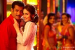 Kareena Kapoor flirts with Salman Khan in 'Fevicol' song in Dabangg 2 Movie Stills