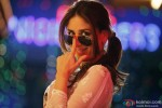 Kareena Kapoor sports Chulbul Pandey's glasses in Dabangg 2 Movie Stills
