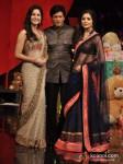 Katrina Kaif, Shah Rukh Khan And Anushka Sharma On 'India's Got Talent' Grand Finale Pic 1