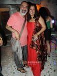 Kawaljeet Singh At Aarti Razdan's Birthday Bash