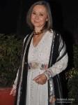 Kia Scherr Walk The Ramp At Global Peace Fashion Show Pic 2