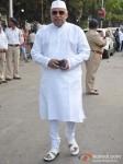 Kiran Shantaram Pays Homage To Balasaheb Thackeray