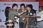 Krishna Abhishek In Bruce Lee's Birthday Celebration at Chitah JKD Event