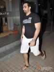 Kunal Deshmukh At Skyfall Movie Special Screening