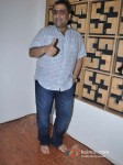Kunal Ganjawala at a Song Recording Pic 3