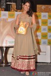 Lara Dutta launches Fortune Rice Bran Health oil Pic 5