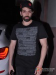 Luv Sinha In Son Of Sardaar Special Screening at Ketnav