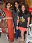 Madhoo At Anusha Subramaniam's Book Launch Pic 3