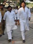 Madhur Bhandarkar Pays Homage To Balasaheb Thackeray