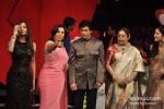 Malaika Arora Khan, Farah Khan, Kirron Kher And Katrina Kaif On 'India's Got Talent' Grand Finale