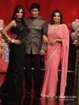 Malaika Arora Khan, Shah Rukh Khan And Farah Khan On India's Got Talent Grand Finale